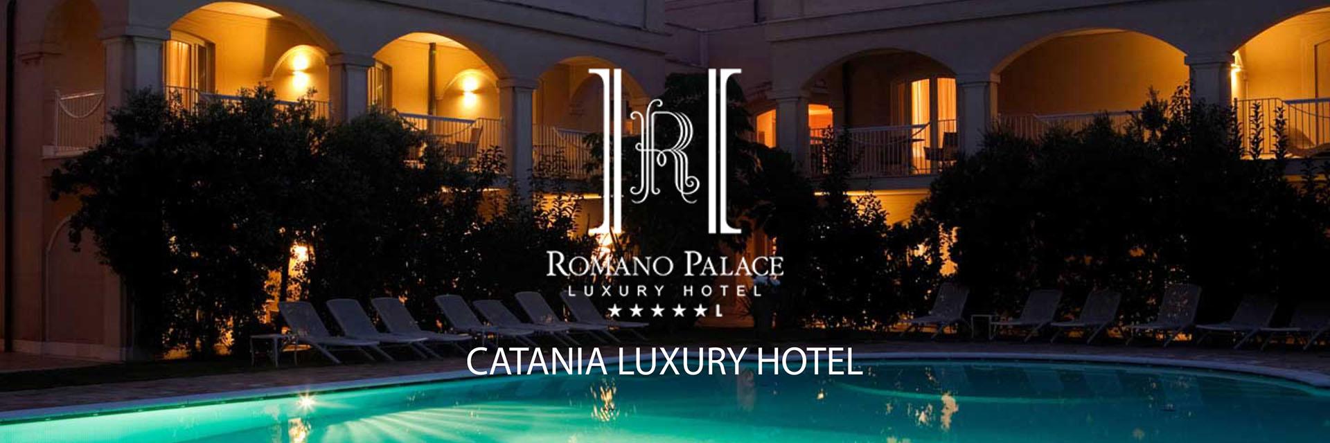 Hotel Convenzionato Romano Palace